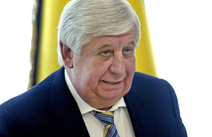 В Україні почалася війна за те, хто матиме Генпрокурора
