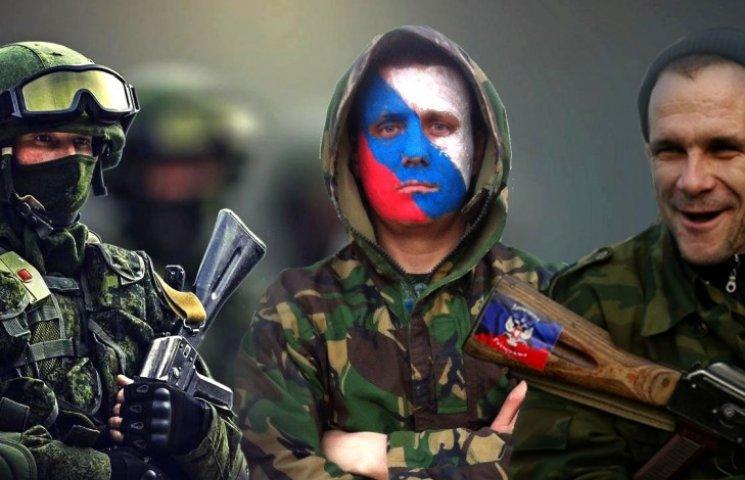 Хто з російських генералів керує гібридною армією на Донбасі (ФОТО, ДОСЬЄ)