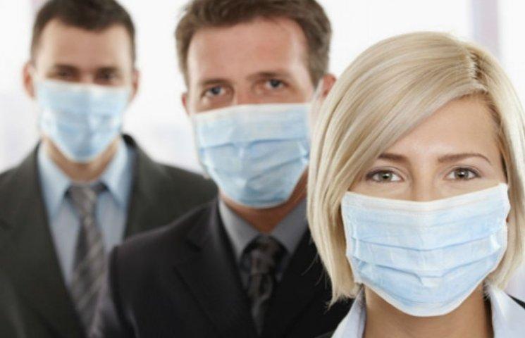 Як вберегтися від застуди та грипу: Поради головного лікаря Києва