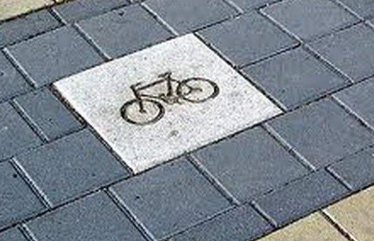 Мукачівських велосипедистів включать у генплан міста
