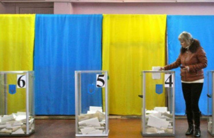 Екзіт-пол: У міськраду Маріуполя потрапили дві партії, а мером стає кандидат Ахметова
