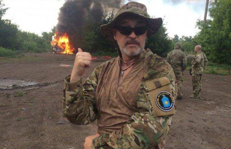 """У ватажка луганських терористів Туку назвали """"покійником"""""""