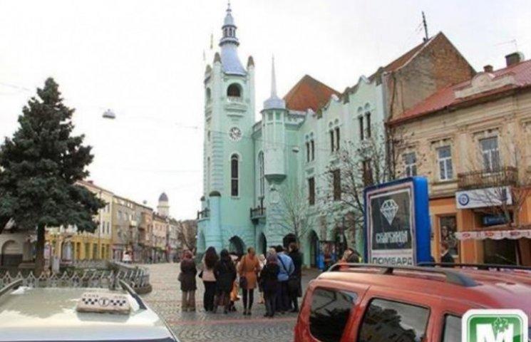У Мукачеві відбулась благодійна екскурсія