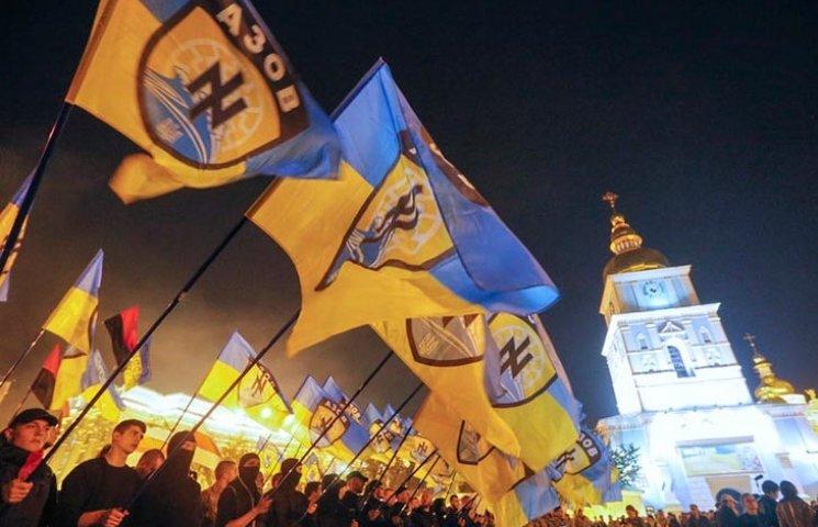 """Почему полк """"Азов"""" не совершит """"гражданский арест"""" Ахметова?"""