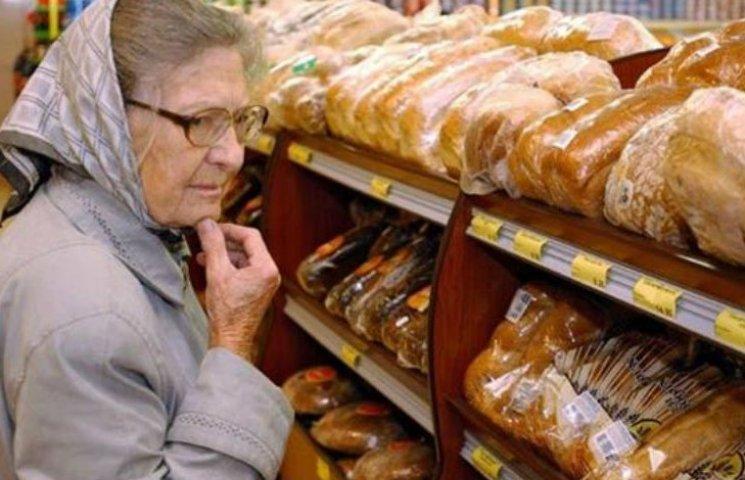 Завтра в Києві подорожчає хліб
