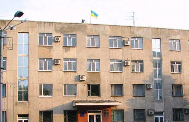 У Красноармійську міськраду проходять три партії, - попередні підсумки