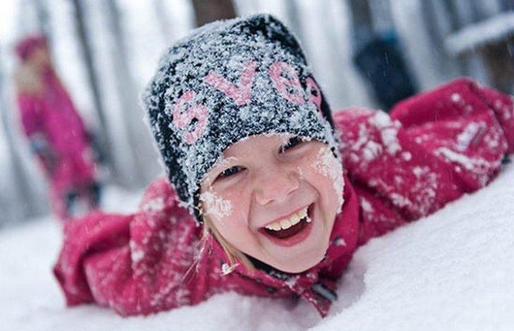 Скільки взимку відпочиватимуть полтавські школярі