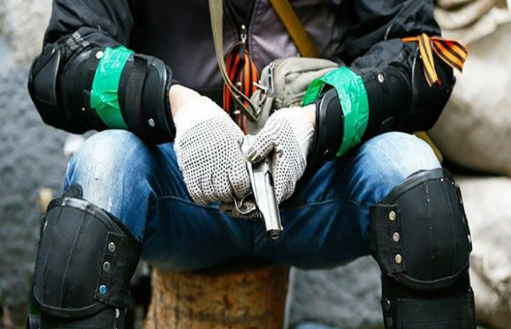 На Харьковщине задержанному повторно сепаратисту объявили новое подозрение