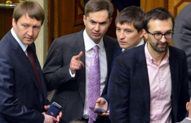 """Над нардепом з Полтавщини """"нависли"""" громадські роботи за неподачу декларації"""