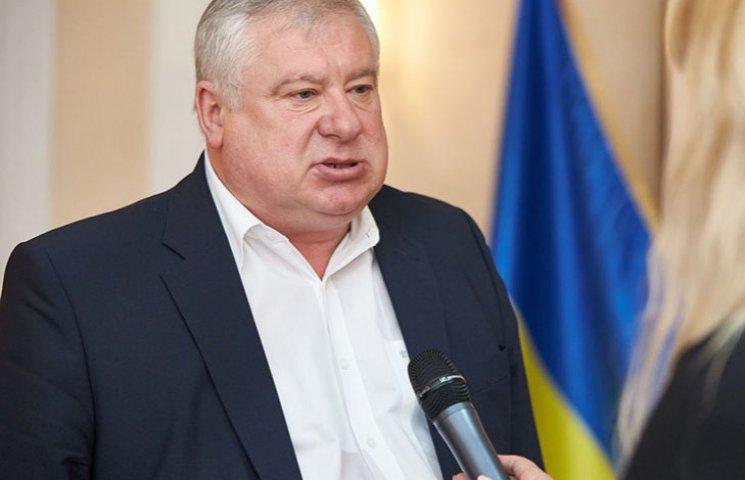 Харківський нардеп Остапчук має чотири квартири у Харкові, Миргороді й Криму