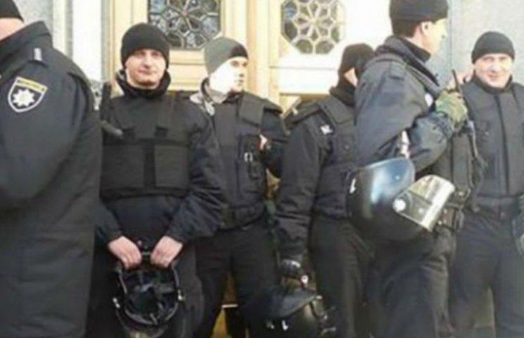 Чорнобильці проривають до Ради