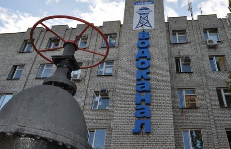 У Миколаєві планують повністю модифікувати систему очищення питної води