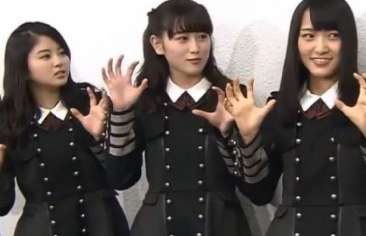 У Японії вибачилися за схожі на нацистську форму костюми місцевої групи
