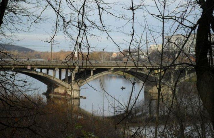 Киевляне пообещали отремонтировать мост в Виннице на 11 миллионов дешевле, чем планировали городские власти