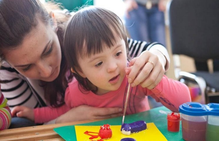 Винницкие дети с инвалидностью смогут посещать обычные детсады