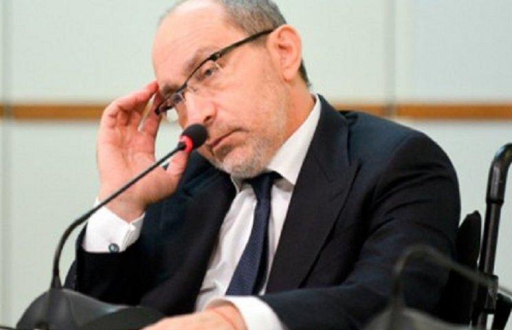 Кернес вложил в фирму, что зарабатывает на подрядах мэрии, почти 5 млн грн (ФОТО)
