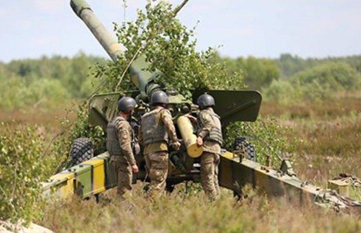 Почему мы в восторге от украинских артиллеристов