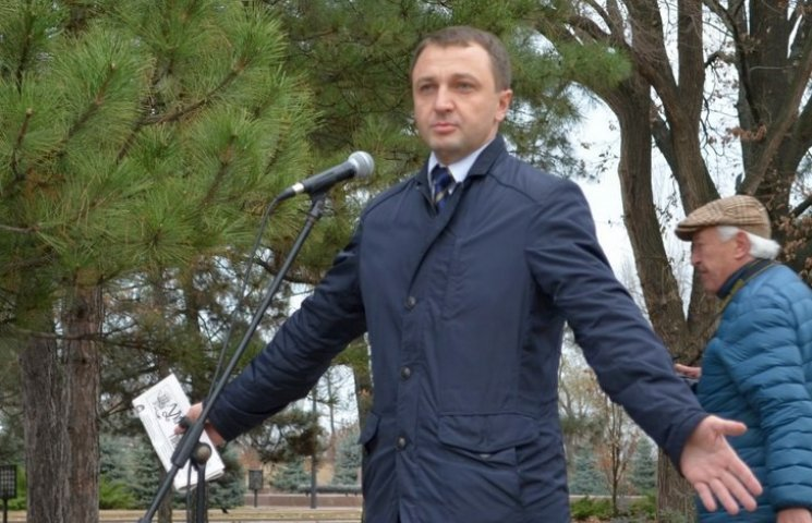 Николаевский нардеп совмещал работу сразу в трех университетах