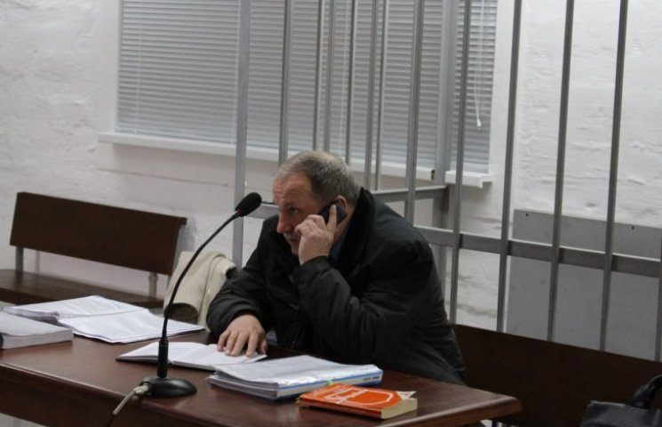 """""""Золотий"""" Романчук збіднів за рік майже на 600 тис. грн"""
