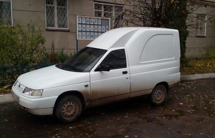 У Хмельницькому працівники викрали у роботодавця авто і 40 тисяч гривень