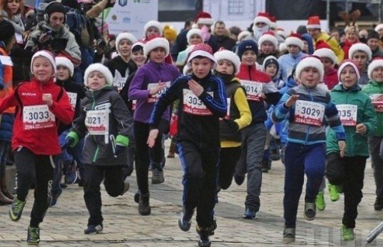 Миколаївці влаштують благодійний пробіг до Дня святого Миколая