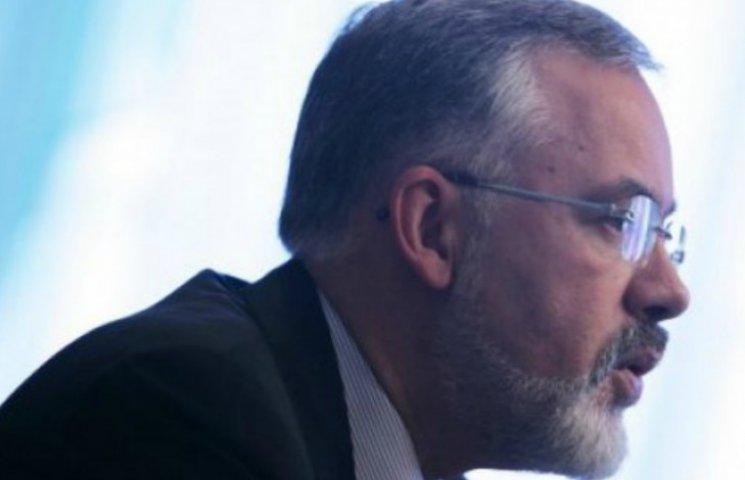 Як контроль за вищою освітою в Україні хочуть передати Табачнику