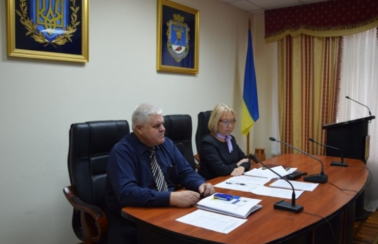 У Миколаєві екзаменують претендетів на посаду заступника голови ОДА
