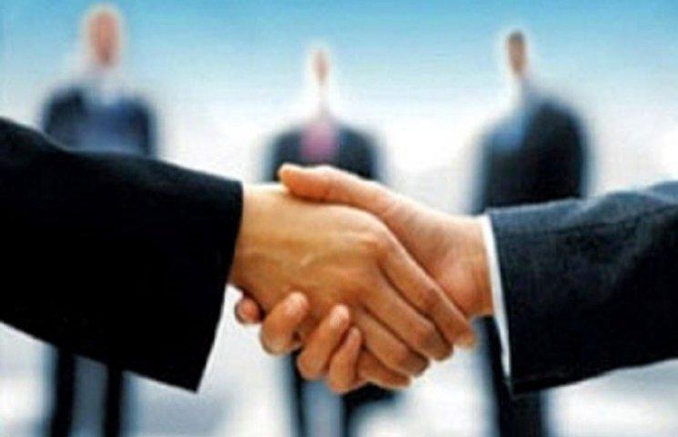 Хмельницький підписав Меморандум щодо впровадження відновлюваної енергетики