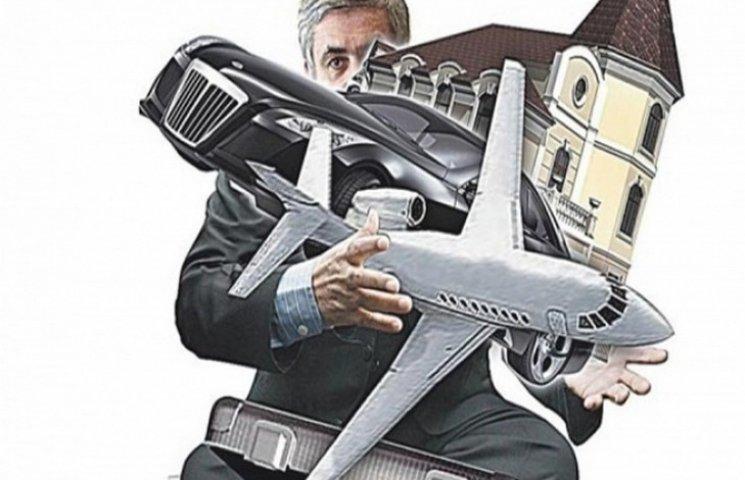 Чверть мільярда в руках хмельницьких нардепів та чому Обама має заздрити Герезі