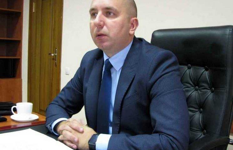 Главный винницкий полицейский задекларировал квартиру в столичном пригороде