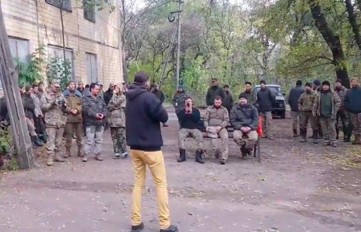 """Хмельницька """"Творча сотня"""" побувала в найгарячіших точках Донбасу"""