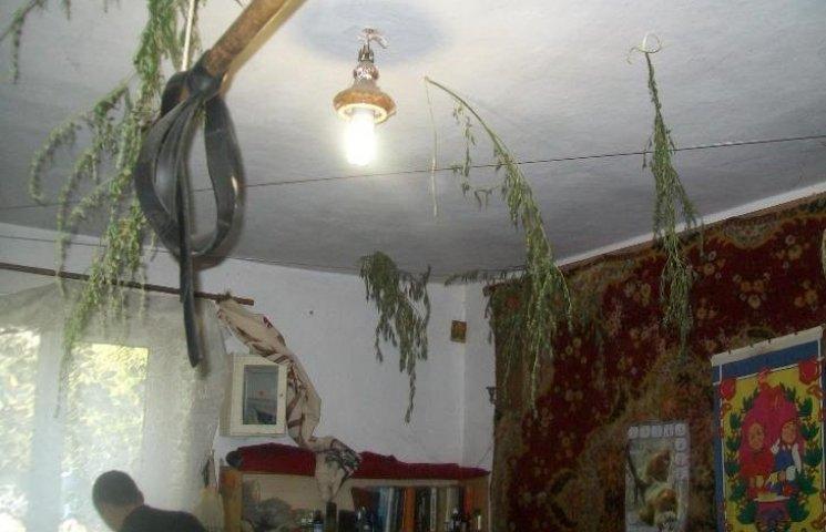 На Миколаївщині 72-річний дідусь приймав ванни з канабісом
