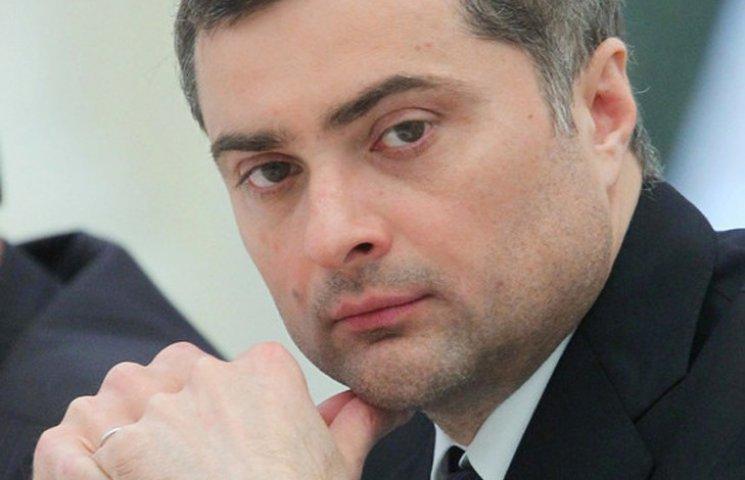 Відео дня: Новий компромат на Суркова і скандал на росТБ