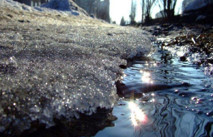 День передбачають хмарний, але хмельничани відчують морозець