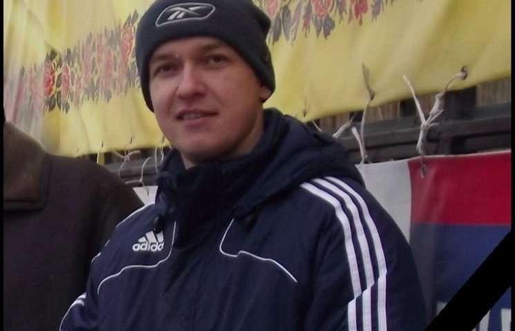 """Серце вболівальника вінницької """"Ниви-В"""" зупинилося прямо на футбольному полі"""