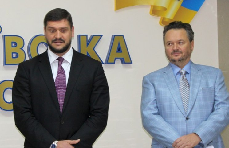 Голова Миколаївської ОДА похизувався сплатою податків, коли ще ніхто не знав, що це таке