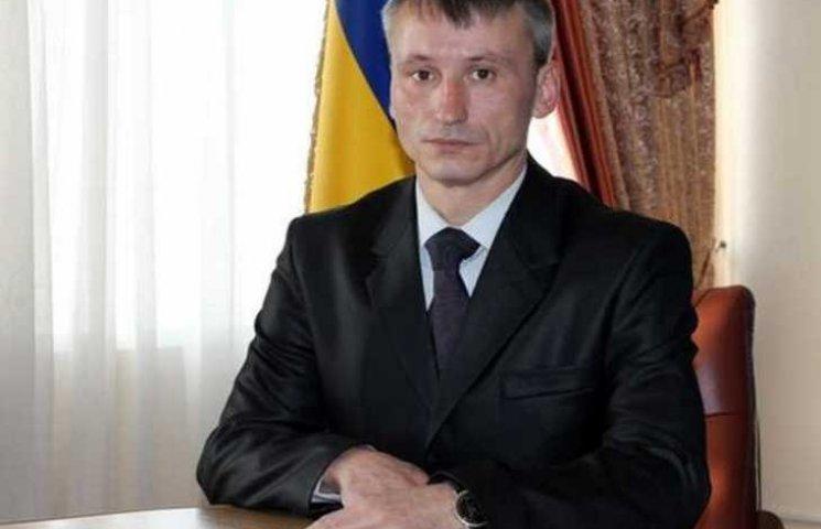 Заступником головного прокурора Закарпаття працюватиме вінничанин