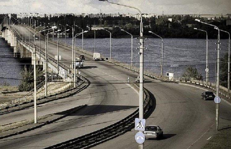 В Днипре разроют съезд с Кайдацкого мост…
