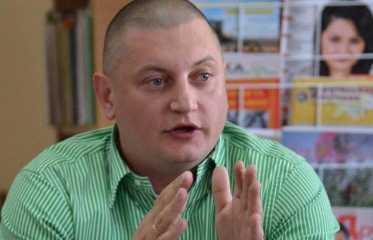 """В Виннице 33-летний чиновник и """"АТОвец"""" задекларировал 18 миллионов наличных"""