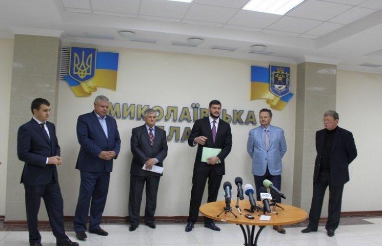 Політика, бізнес чи родина: Екс-очільники Миколаївської ОДА розповіли, в чому знайшли себе