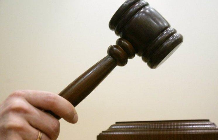 Військова прокуратура засудила до п