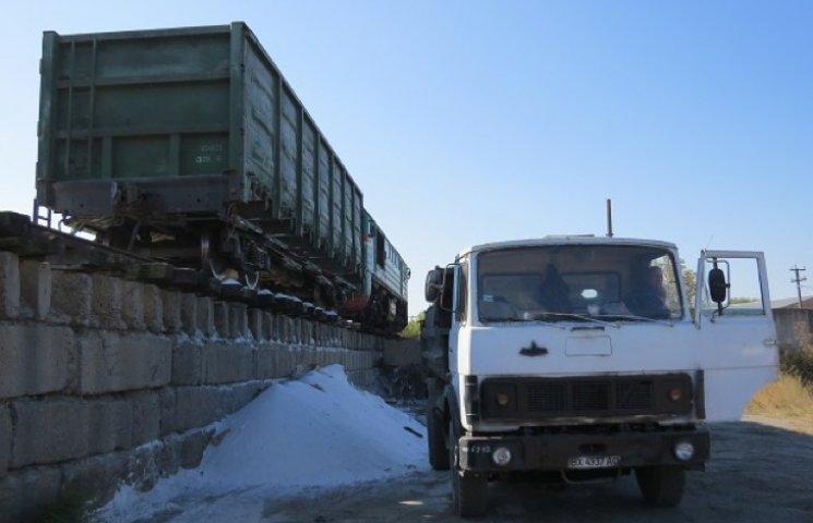 Дороги Хмельниччини готові до експлуатації взимку
