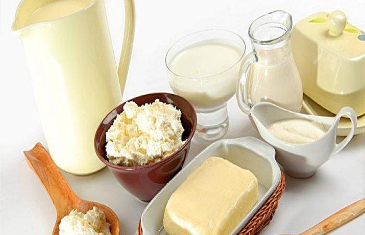Молоко на Хмельниччині наразі одне з най…