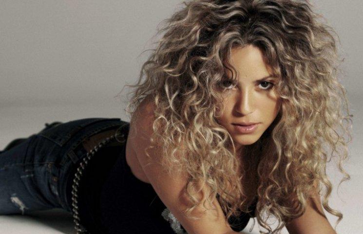 Шакира намекнула на концерт в Киеве