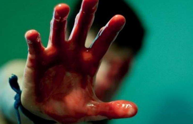 У Запорізькій поліції оприлюднили моторошні подробиці подвійного вбивства у Мелітопольському районі