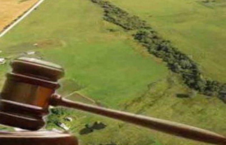 На Хмельниччині орендар платив за землю у 18 разів менше