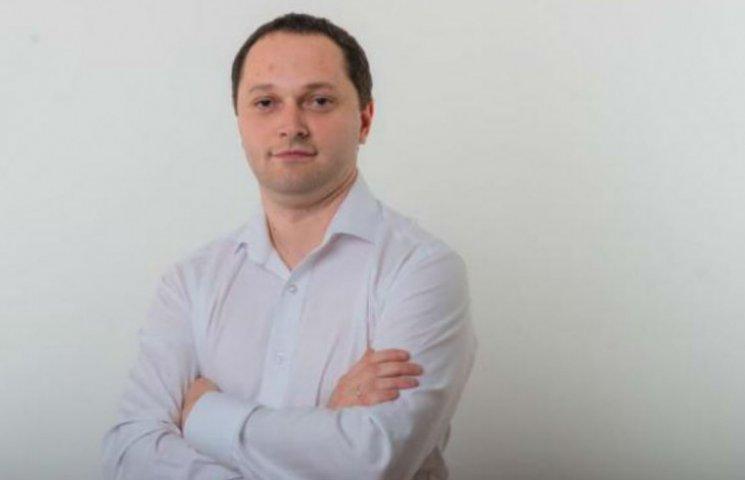 """На Прикарпатті депутат вийшов з """"Волі"""" через законопроект Дерев'янка"""