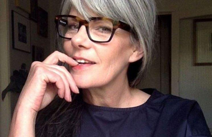 54-річна красуня в білизні розкрила секрети успіху