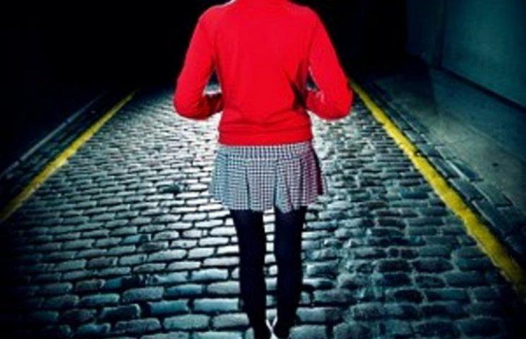 У Вінниці поліція знайшла двох дівчаток, які втекли з дому
