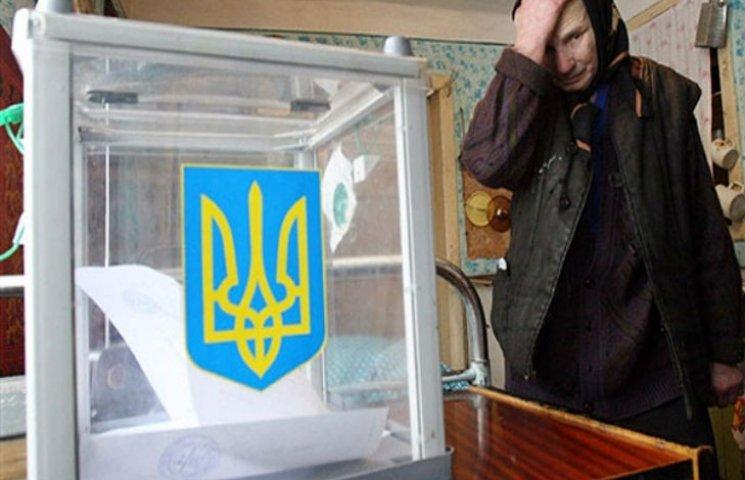 Стало відомо, скільки Харківщині виділили грошей на вибори в Роганській громаді
